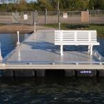 Kalamazoo Boat Docks